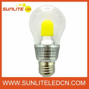 8W E27 LED Bulb