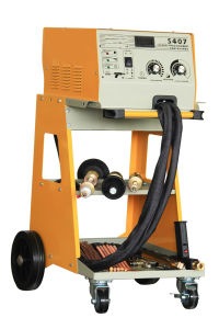 4800/5800A Steel Body Single Side Spot Welder pictures & photos