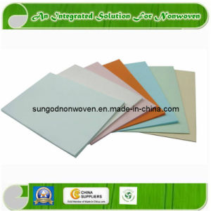 Non Woven Fabric Airlaid Paper pictures & photos