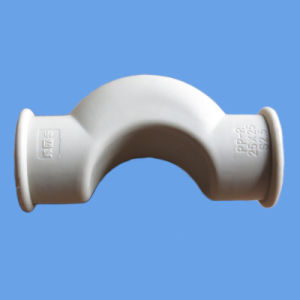 Wholesale PPR Fitting Bridge Bend with Competitive Price pictures & photos