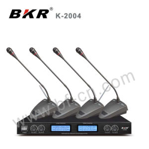 PRO Wireless Meeting Room Microphone System pictures & photos