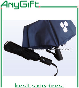 21′′ Umbrella with Customized Color and Logo pictures & photos