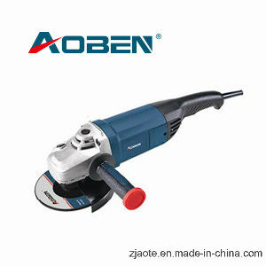 180/230mm 2600W Industrial Grade Electric Angle Grinder Power Tool (AT3139) pictures & photos