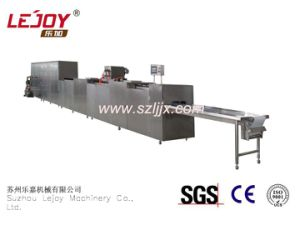 Chocolate Depositing Line (single casting head) pictures & photos