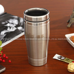 Double Walls Stainless Steel Coffee Tumbler pictures & photos
