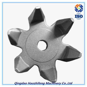 Carbon Steel Forging Part for Tractor and Excavator pictures & photos