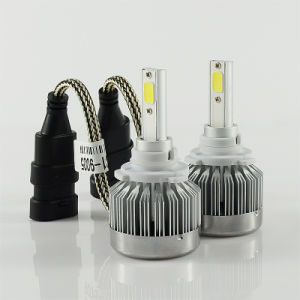 C1 9005 30W 3000lm 6000k High Power LED Headlamp pictures & photos