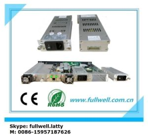 Fullwell External Transmitter C-Band Tunable Wavelength: 1528~1563nm Adj. Fiber Optical Transmitter (FWT-1550EA-2X6) pictures & photos