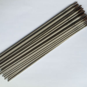 3.2X350mm Low Carbon Steel Aws E7018 Welding Rod pictures & photos