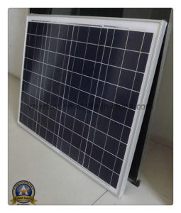 High Efficiency PV Panel for Solar Street Light pictures & photos