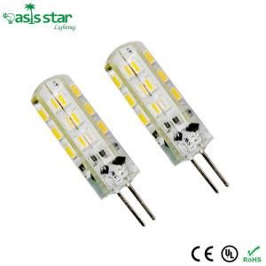 3014 SMD G4 LED (1.5W with CE&RoHS 12V LED)