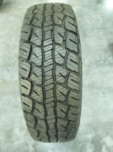 Hilo Car Tyre (Double Coin, Continental, Linglong, Triangle) pictures & photos