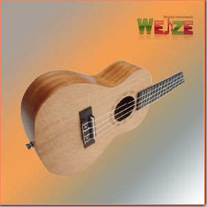 23inch Hawaii Ukulele with Four Strings pictures & photos