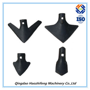 Forging Part for Earth Anchor Guard pictures & photos
