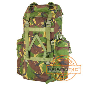 Military Tactical Backpack of 1000d Nylon with ISO Standard pictures & photos
