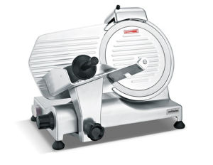 Manual Meat Slicer (SL250ES-10) , with CE/RoHS/ETL/LFGB Certificate