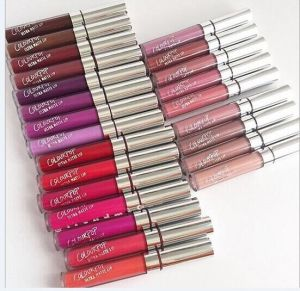 Colour Pop Ultra Matte Liquid Lipstick 12 Color High Quality Waterproof Long -Wear Cosmetic Lipgloss pictures & photos