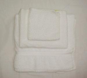 High Quality Cotton Towel Set pictures & photos