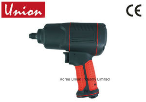 Air Impact Tool 1/2 Pneumatic Impact Driver pictures & photos