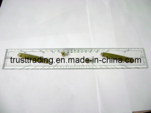450mm Marine Navigational Parallel Ruler pictures & photos