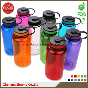 1000ml BPA Free Nalgene Tritan Water Bottle with Custom Label pictures & photos