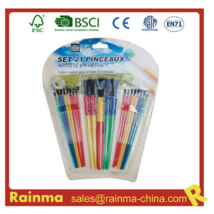 Watercolor Paint Brush for School Stationery pictures & photos