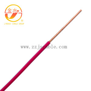 2.5mm Copper Conductor PVC Insulated Electric Wire pictures & photos