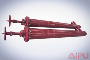 API Drilling Solids Control Spare Parts Sizes with Best Price