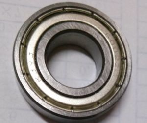 Miniature Timken6005-2RS Deep Groove Ball Bearing pictures & photos
