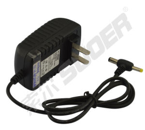 Suoer Factory Price Power Adapter (SP-0902A) pictures & photos