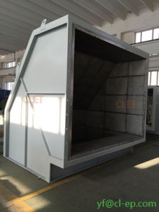Ventalation Ducts for Gas Turbine Made in China