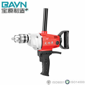 16mm 1000W Mixer Electrict Drill (16-1)