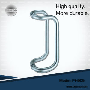 Stainless Steel Pull Handle for Doors (pH009)