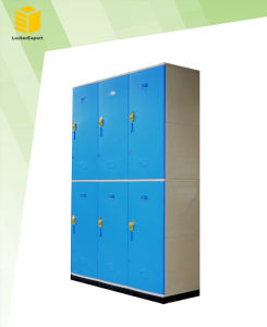 ABS Locker for Hospital Use From China pictures & photos