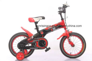 Children Toys 14 Inch Kids Bike Children Bicycle with Assist Wheel Sr-A171 pictures & photos