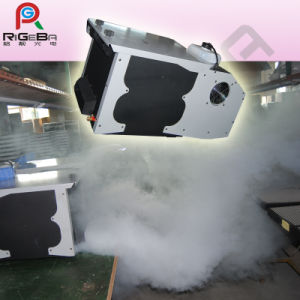 3000W Terra Fog Entertainment Amusement Machine pictures & photos