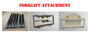 New Type Forklift Forks for Forklift for Sale with Fork Extension pictures & photos