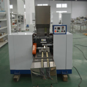Corrugated Machine for Drinking Straw pictures & photos