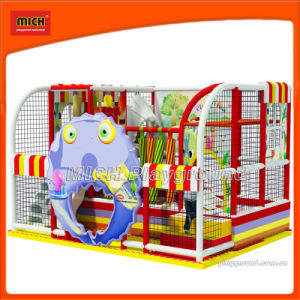 Mich Latest Indoor Playground Labyrinth Equipment pictures & photos