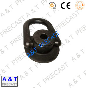 Hot Sale at High Quality Lifting Insert Made of Carbon Steel pictures & photos