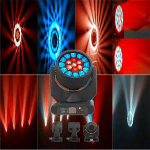 LED Big Eye Rotating Panel Kaleidoscope Moving Head Beam Light pictures & photos