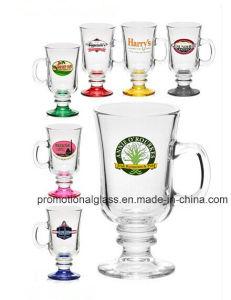 8oz Irish Coffee Mug, Glass Coffee Mug pictures & photos