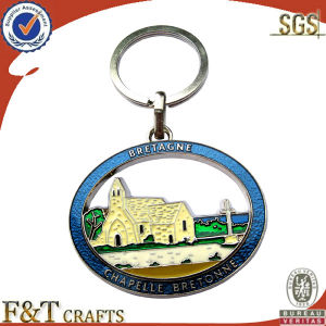 Keychain, Metal Keychain, Car Keychain (FTBG4109P) pictures & photos