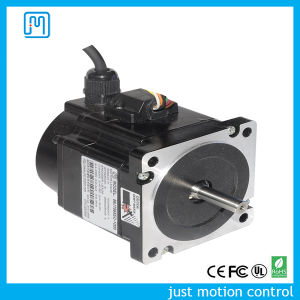 3.5nm Closed Loop Control Hybrid NEMA 34 Stepper Motor pictures & photos