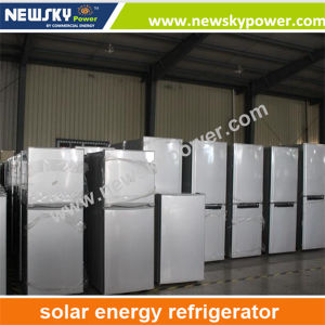 China DC 12V 24V Solar Power Refrigerator Fridge Solar Freezer pictures & photos