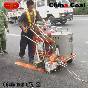 Hot Sale Hand-Push Type Road Line Marking Equipment pictures & photos