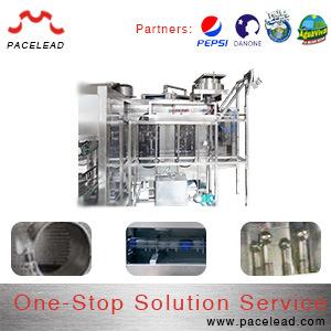 5 Gallon Packaging Machine (Cap Washing Machine)