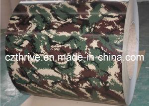 Camouflage Grain PPGI PPGL pictures & photos