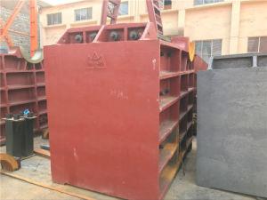 Durable, Easy Maintenance Welding Crusher pictures & photos