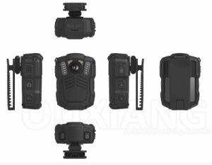 HD DVR Recording Portable Police Video Body Worn Camera pictures & photos